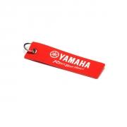 Yamaha KEY RING INSERT RED N19-TK000-C0