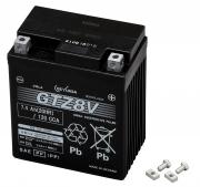 Yamaha MT-03 2020 Batterie 1WD-H2100-00 GTZ8V