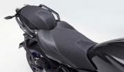 Yamaha Niken Beheizbarer Comort Sitz BD5-F47C0-A0-00