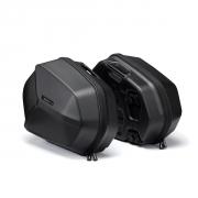 Yamaha Niken SOFT ABS SEITENKOFFER SET BD5-F84B8-00-00