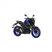 Yamaha MT-125 2020 Sportpaket B7D-FSPP0-00-00