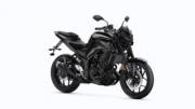 Yamaha MT-03 - Sportpaket B9T-FSPPC-K0-00