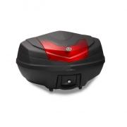 Yamaha MT-09 ab 2017 50L Top Case schwarz 34B-F84A8-10-00