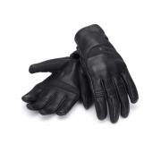 Herren-Lederhandschuhe für den Stadtverkehr
