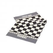 Yamaha Faster Sons Schlauchschal  weiß/schwarz N19-PH302-B9-00