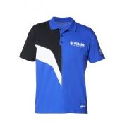 Paddock Blue Polo Herren B16-FT109-E1