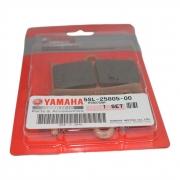 Yamaha XSR 900 Bremsbeläge vorne 5SL-25805-00