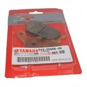 Yamaha XSR 900 Bremsbeläge hinten 5VX-25806-00-00